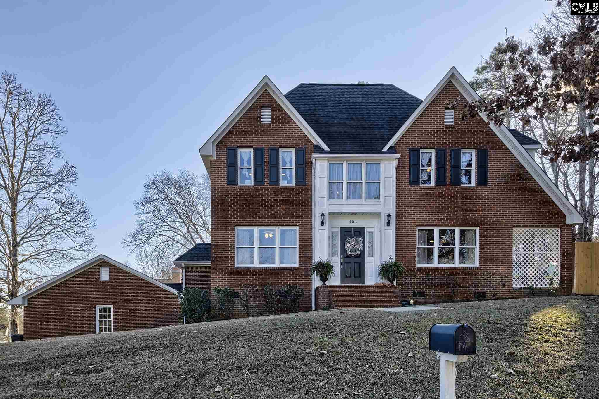 101  Widgeon Lexington, SC 29072