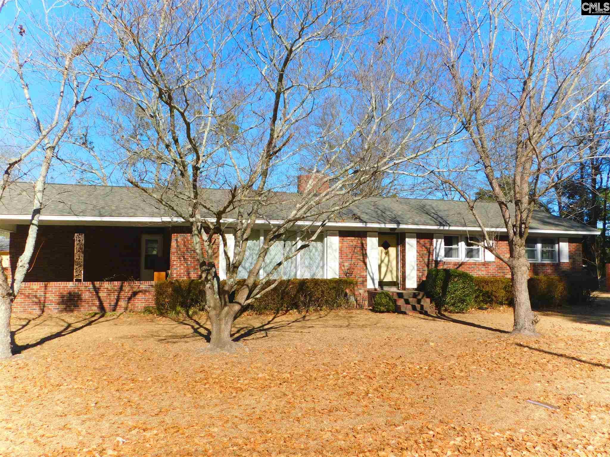327  Walden Leesville, SC 29070