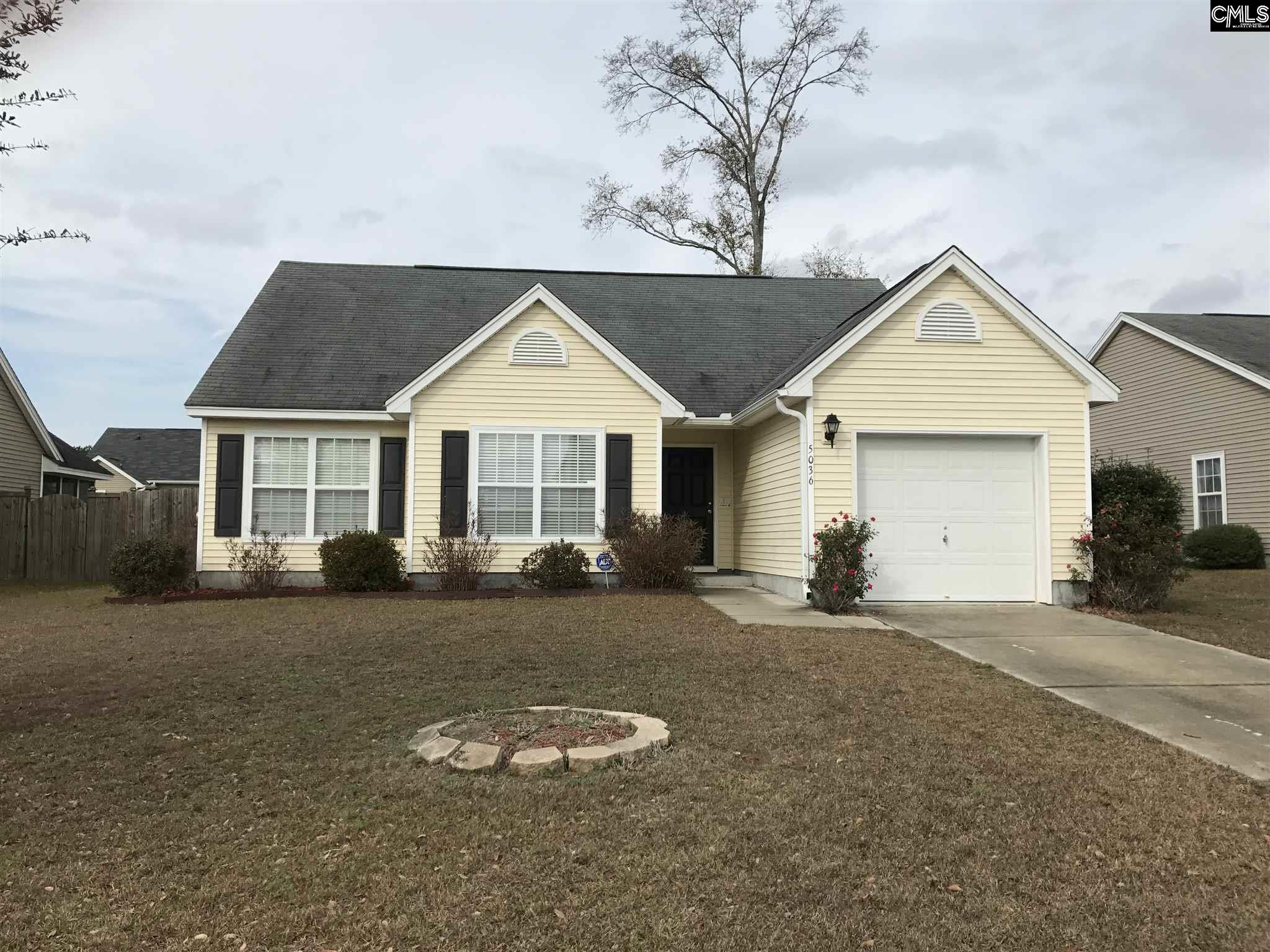 5036  Carrington Summerville, SC 29485