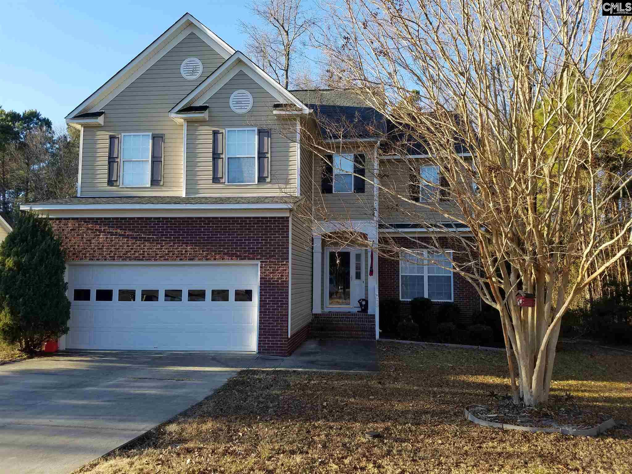 75  Hamptonwood Columbia, SC 29209