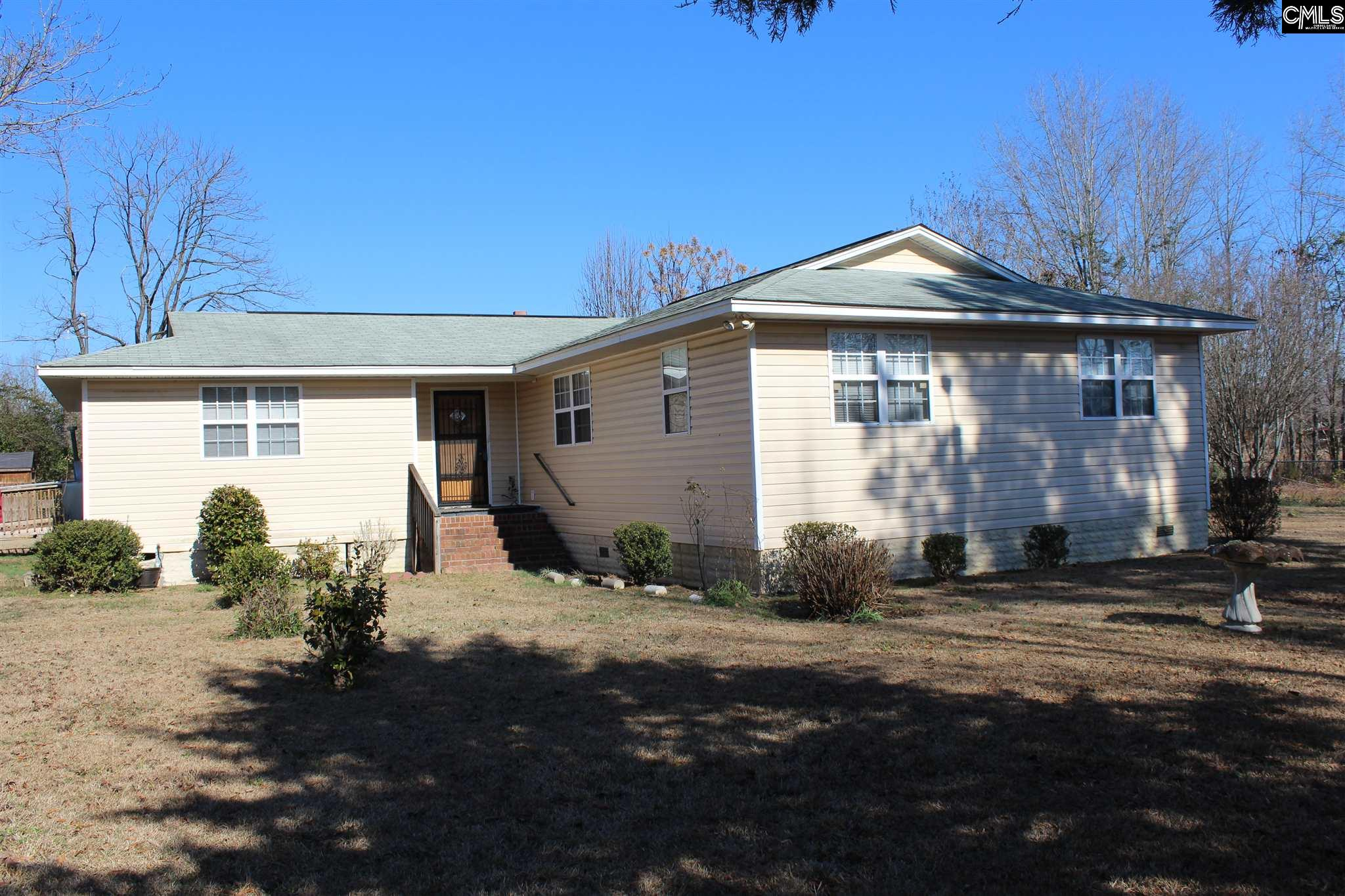 1456 Old Bluff Road Hopkins, SC 29061