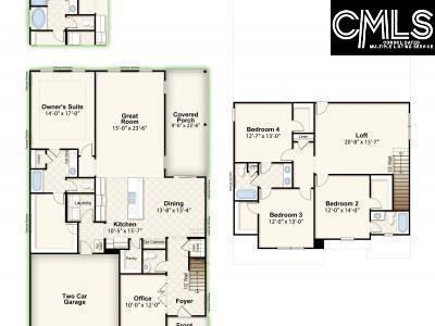 309  Bentwood #54 Columbia, SC 29229
