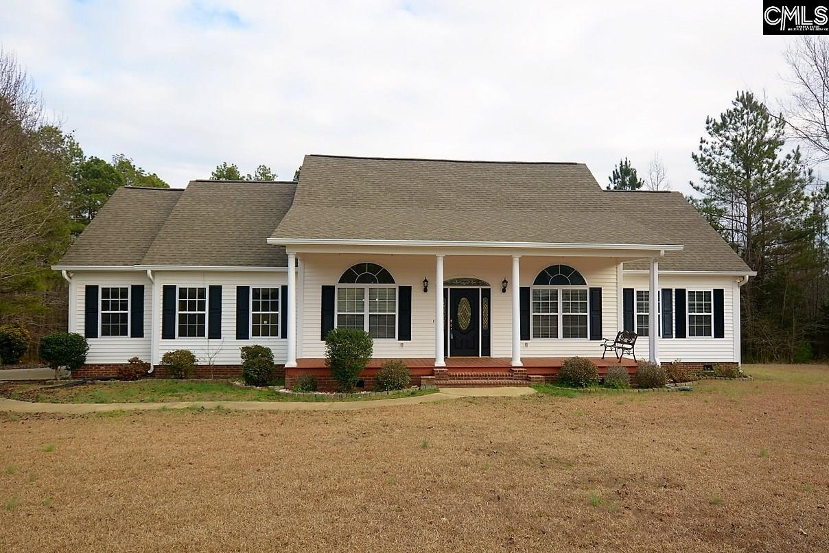 2357  Wessinger Chapin, SC 29036
