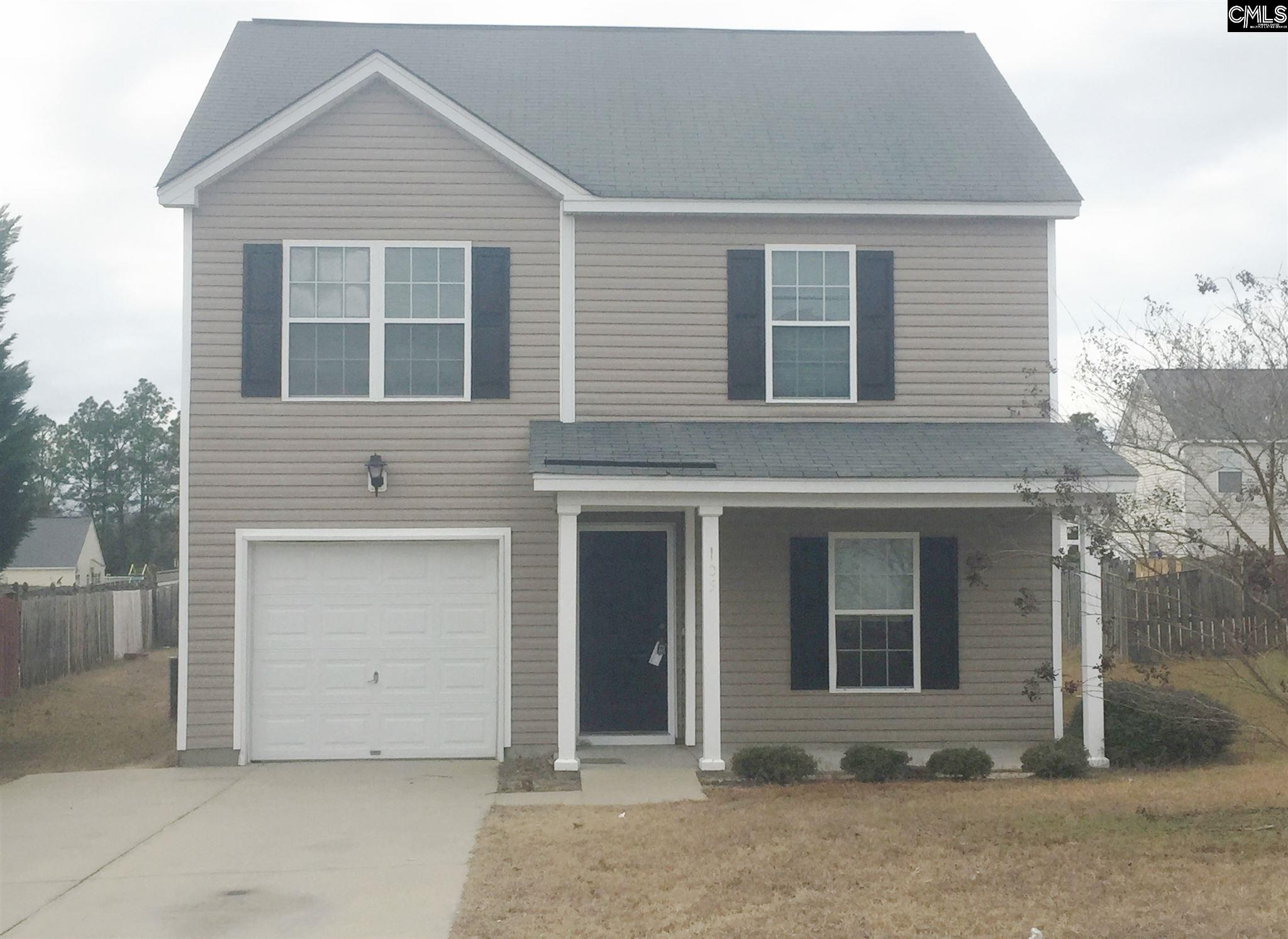 105  Grafton Lexington, SC 29072