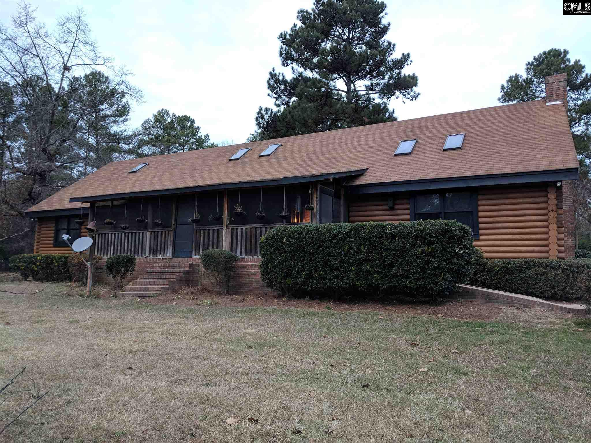3200  Kennerly Rd. Irmo, SC 29063
