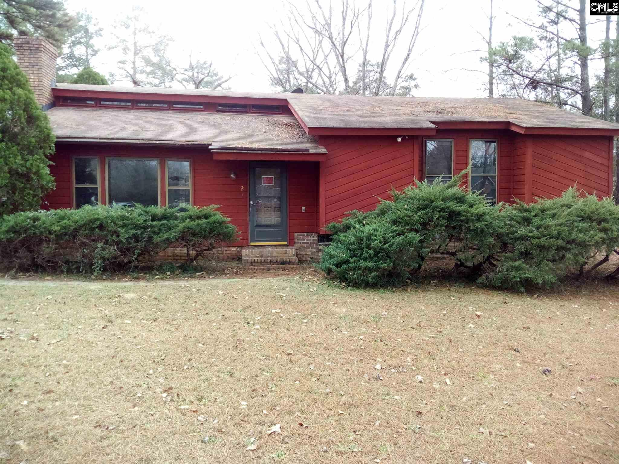 2  Cardington Court Columbia, SC 29209