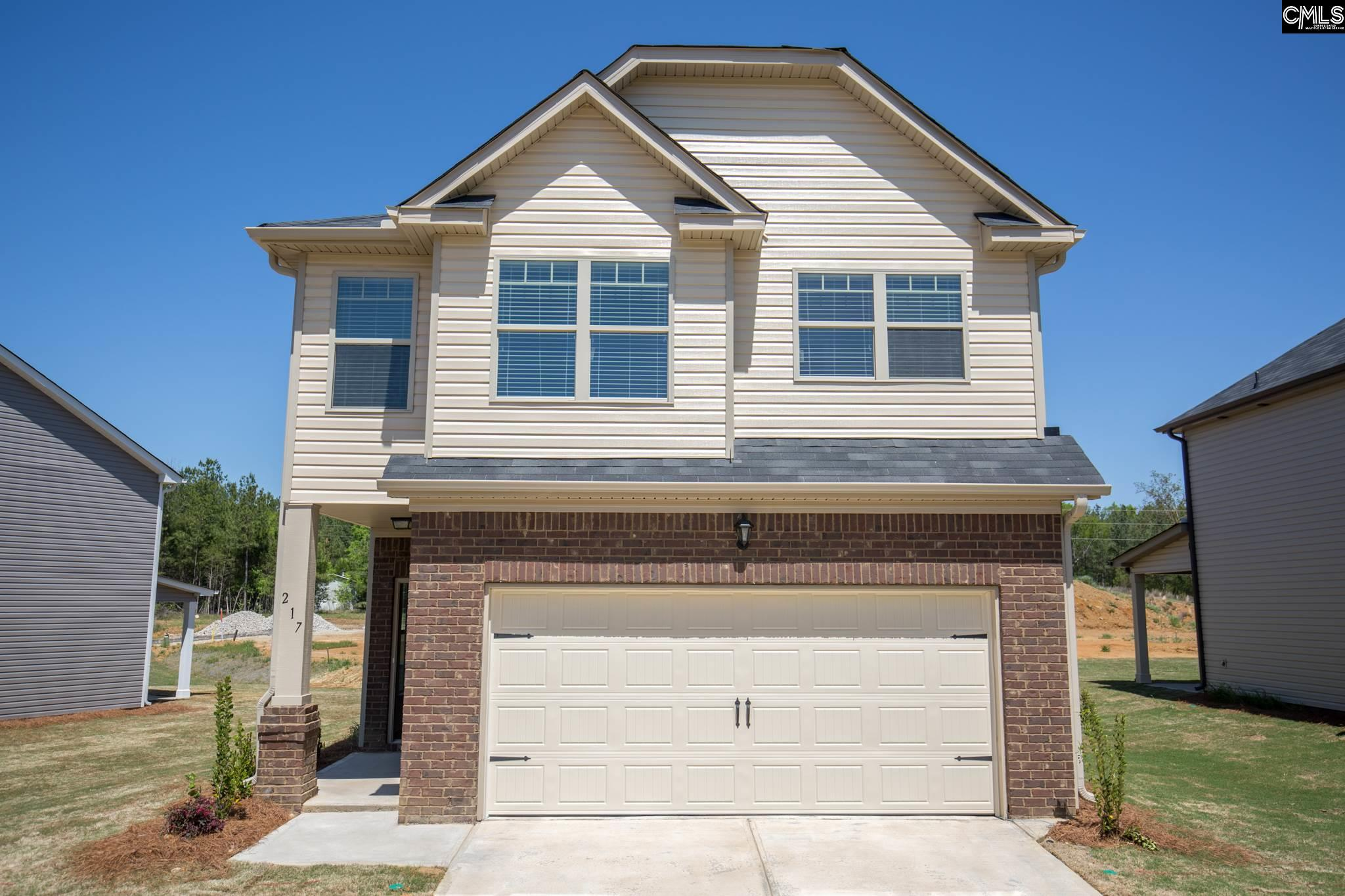 217  Bickley View #26 Chapin, SC 29036