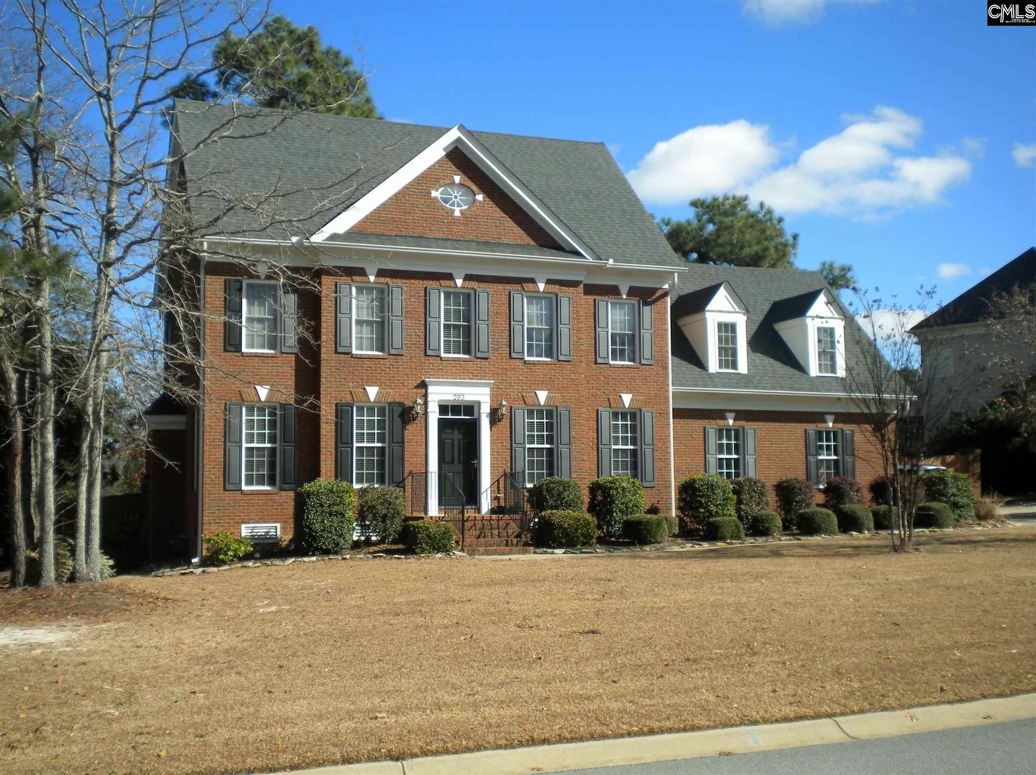 203 S Crescent Lake Blythewood, SC 29016