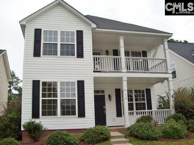 410  Chalmers Columbia, SC 29229