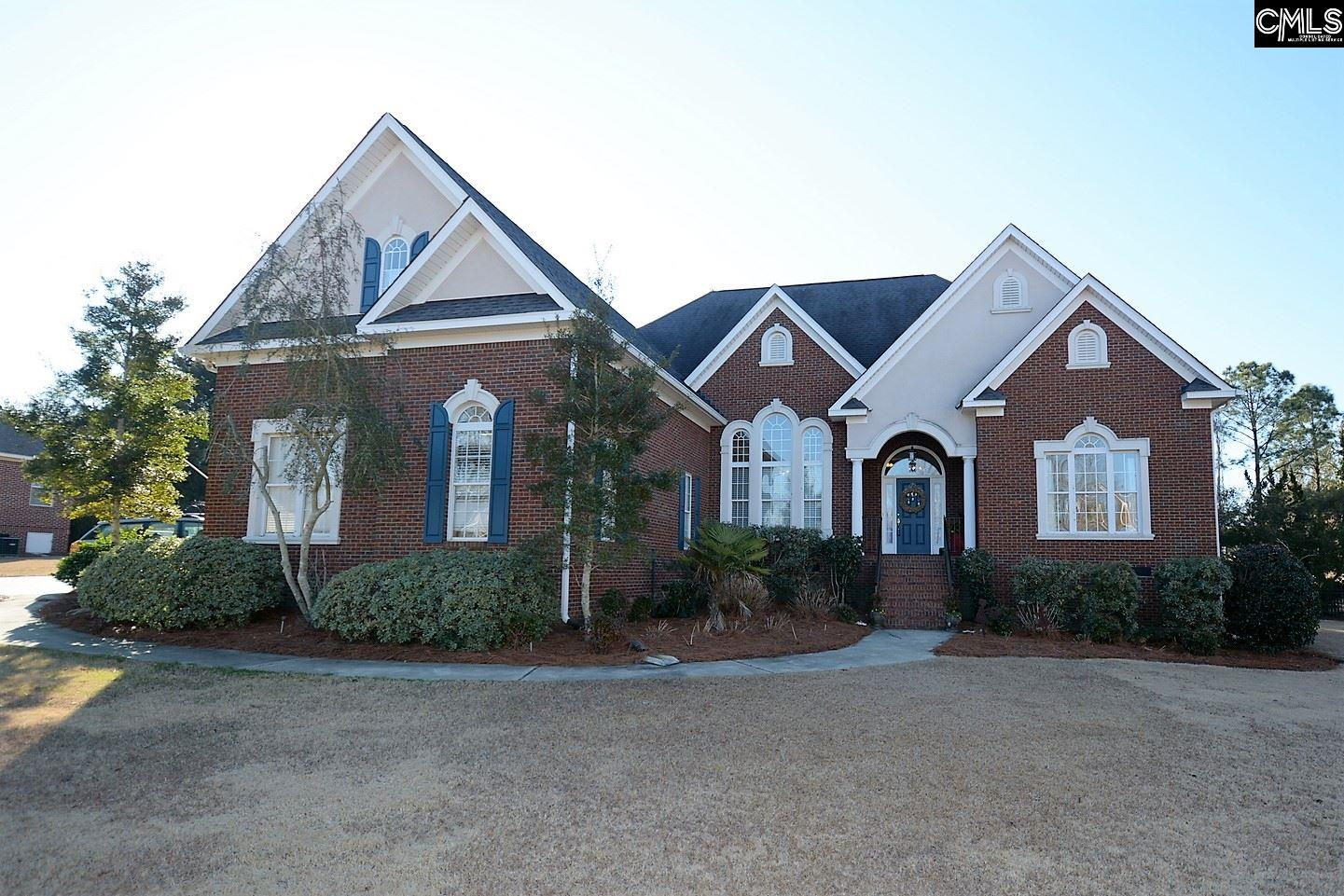 241  Bent Oak Chapin, SC 29036