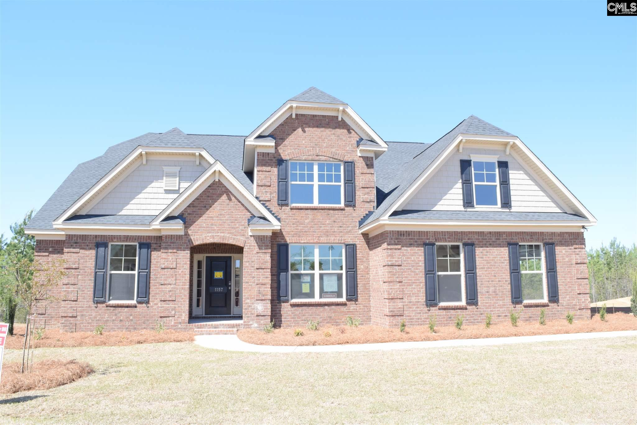 1157  Long Ridge Way #192 Lexington, SC 29073