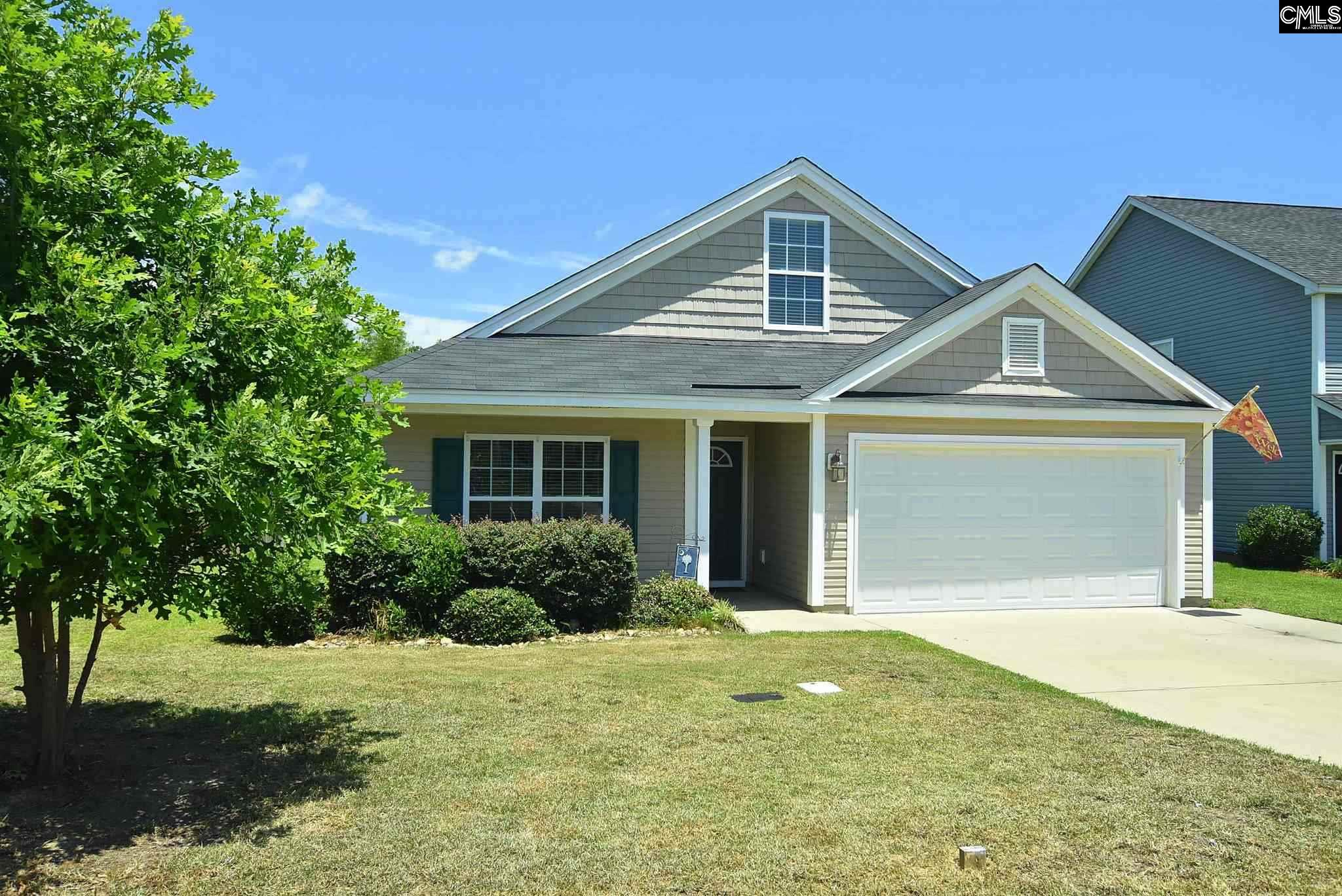 105  Baltic Chapin, SC 29036