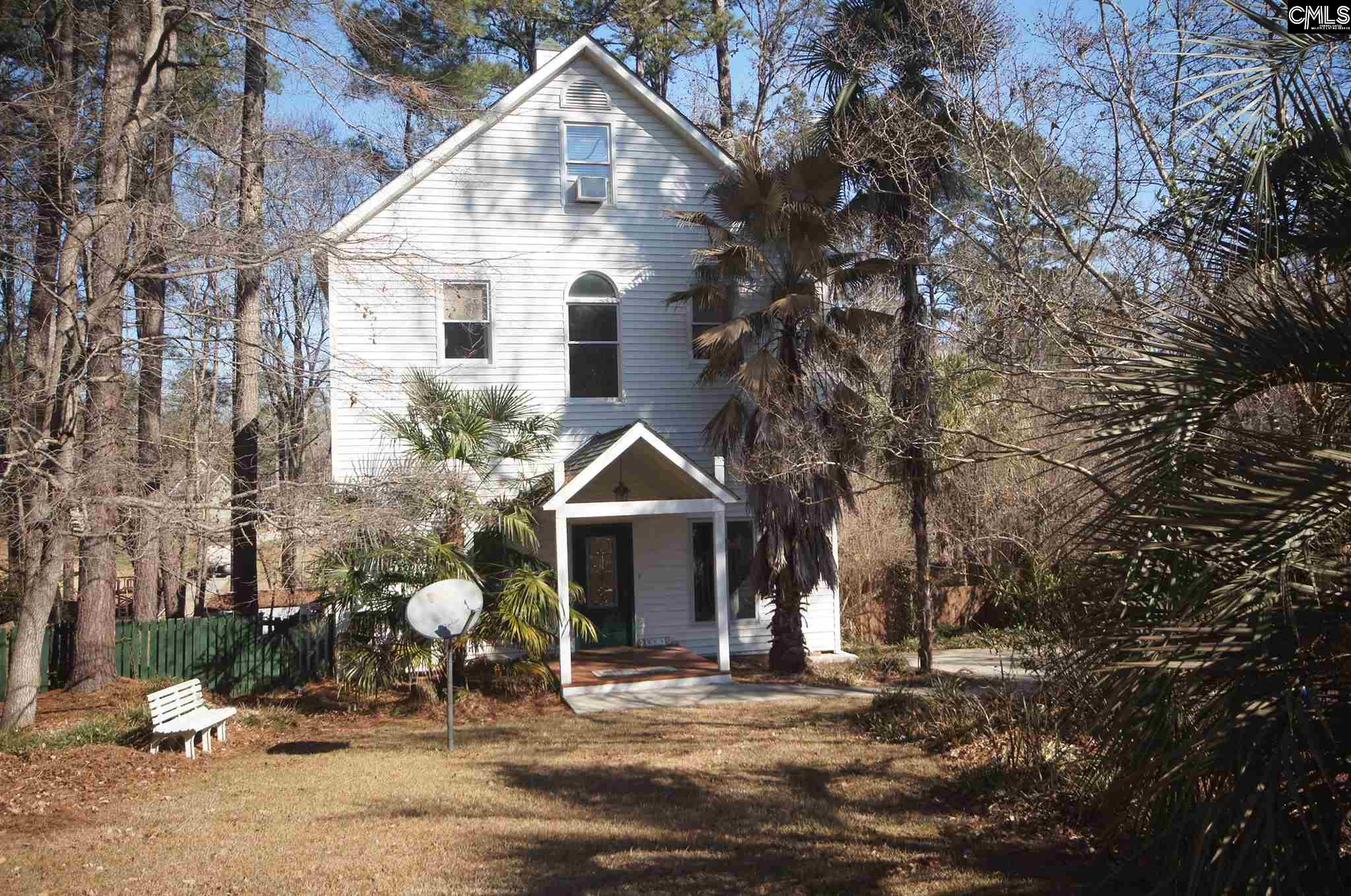 208  Lexington Chapin, SC 29036