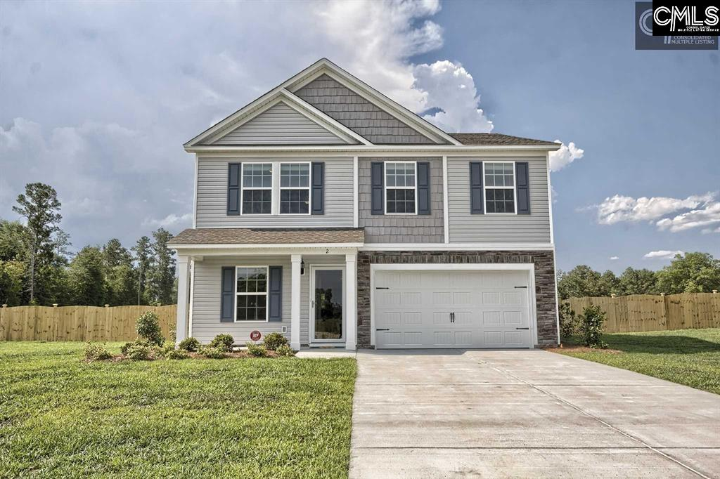 116  Sunsation Chapin, SC 29036