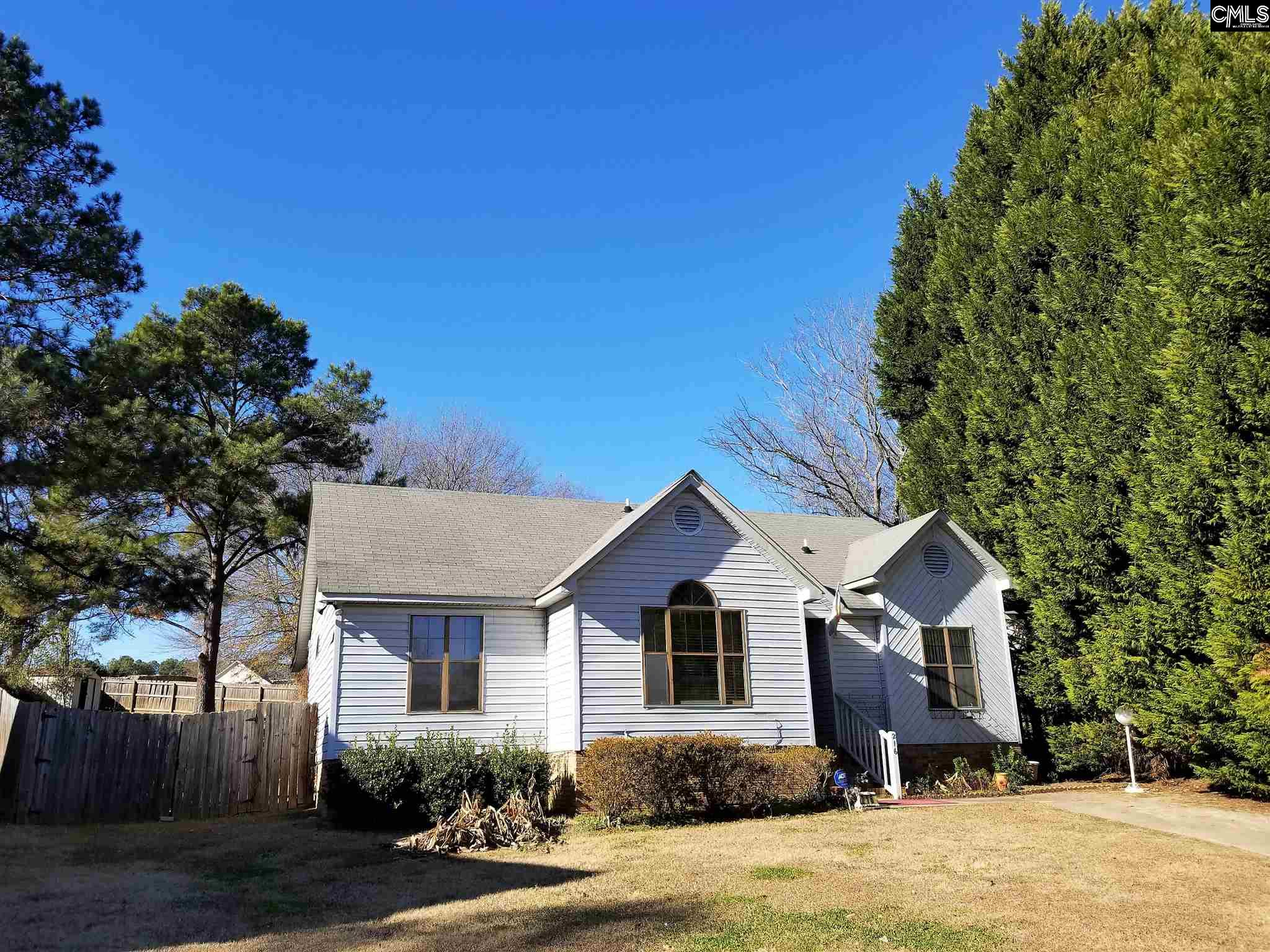 216  Puller Lexington, SC 29072
