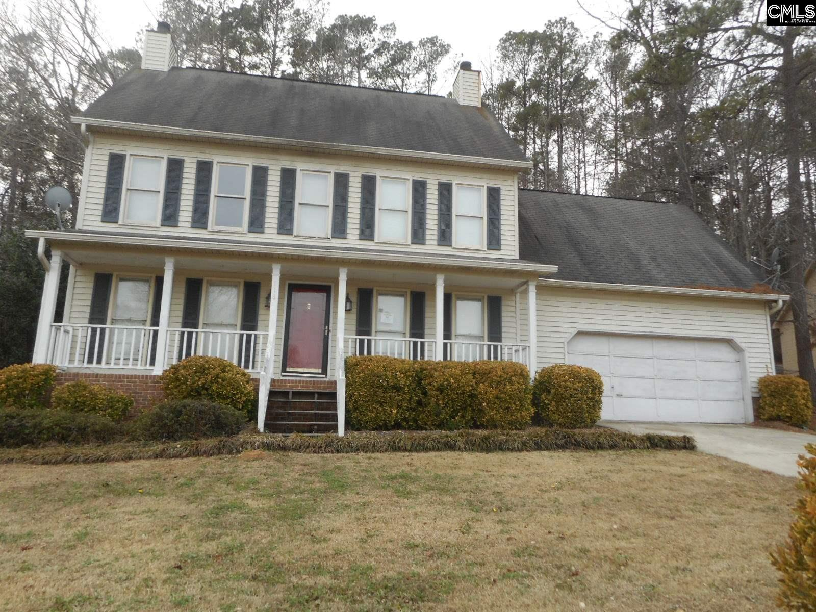 118  Thornhill Rd Columbia, SC 29212