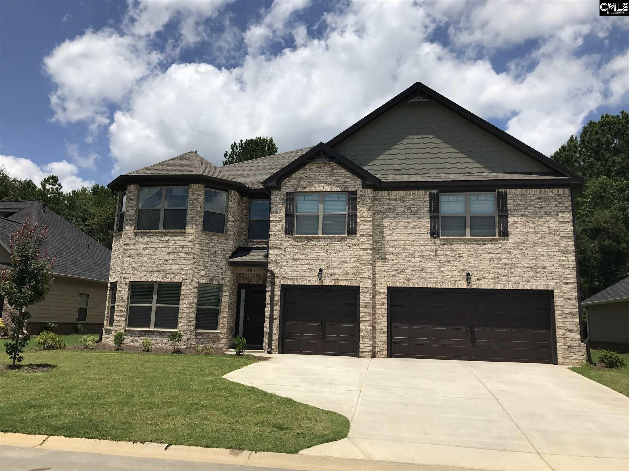 430  Lever Hill #54 Chapin, SC 29036
