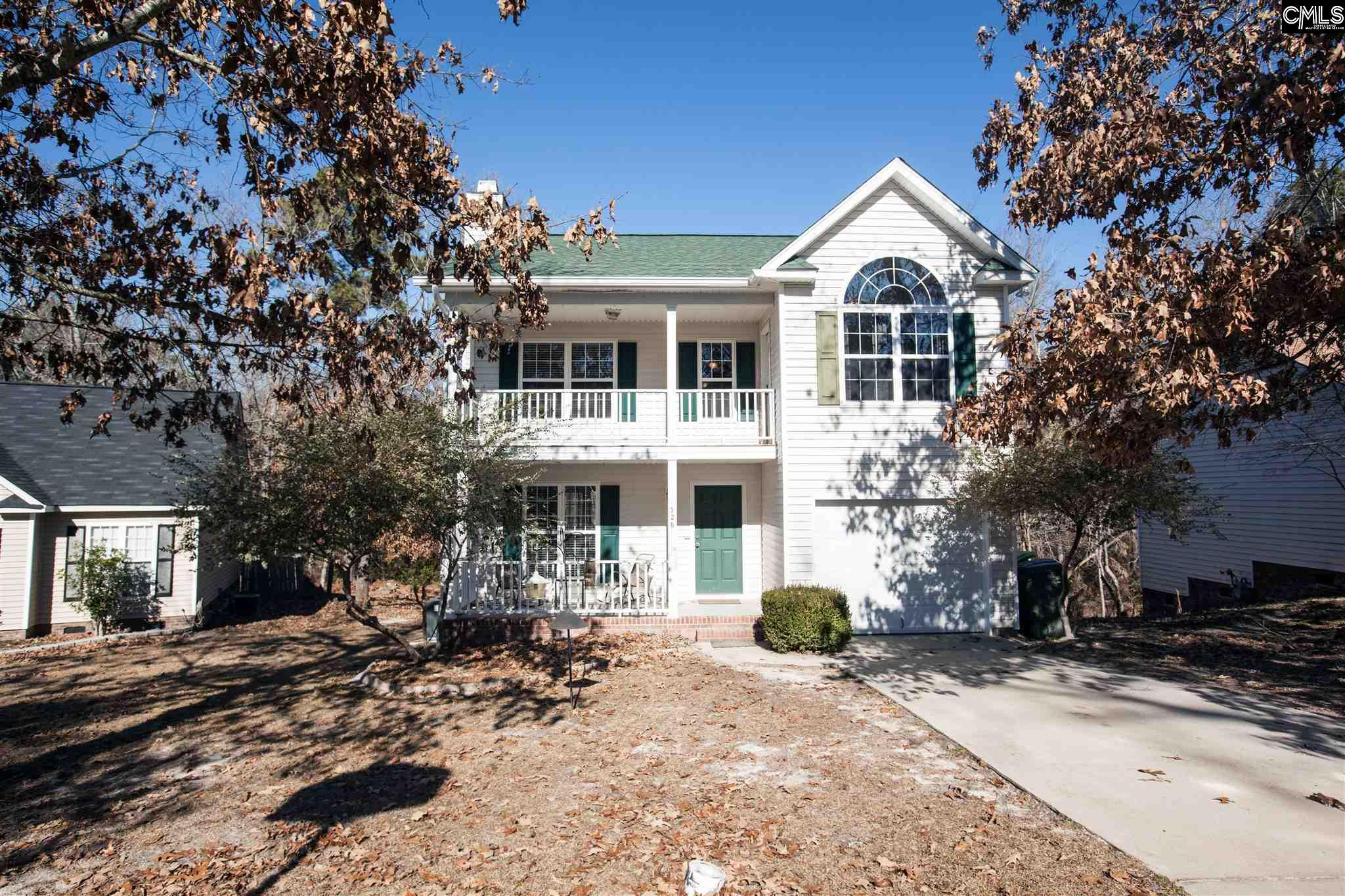 326  Oak Creek Columbia, SC 29223