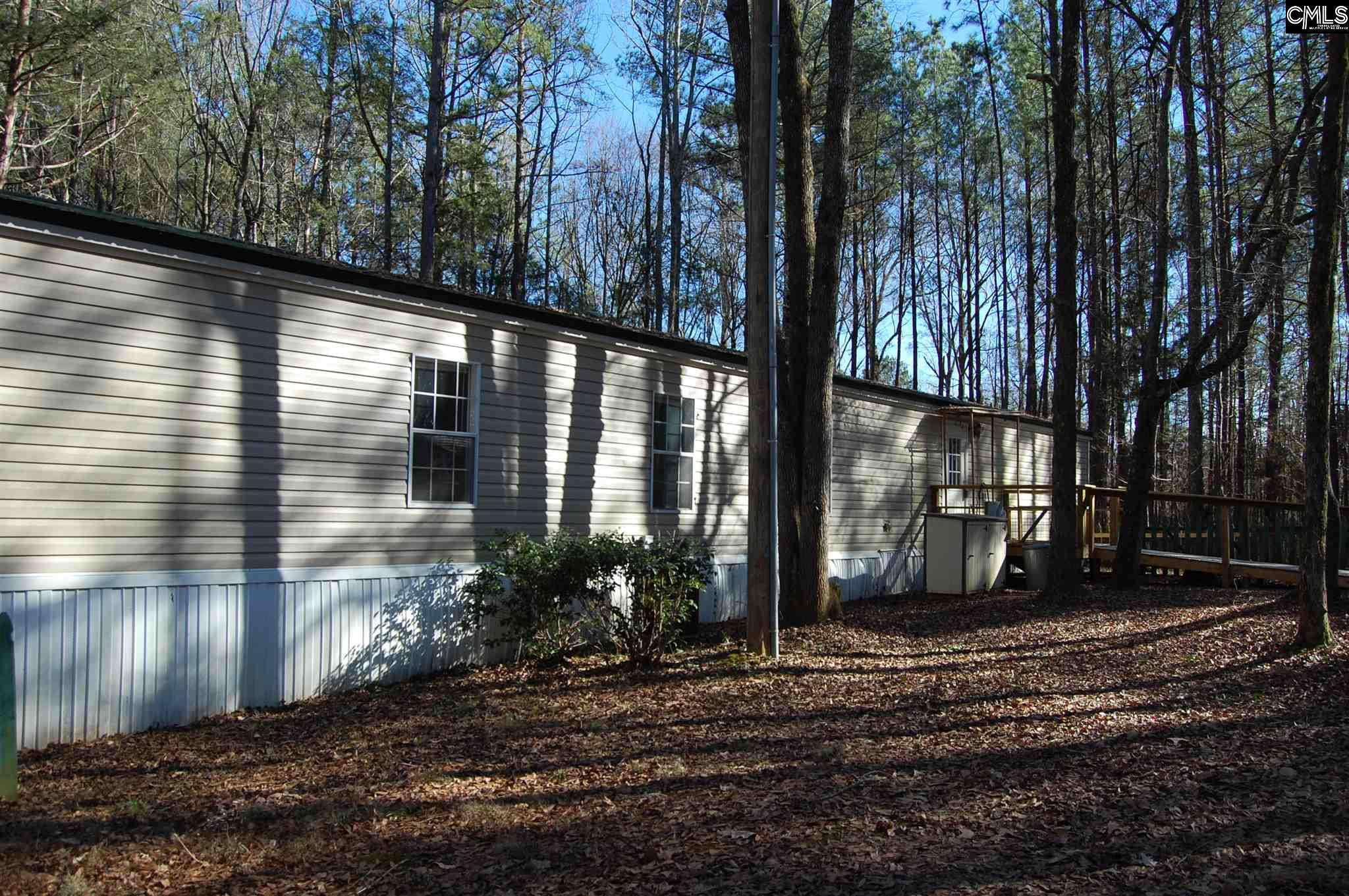 120 N Windwood Acres Batesburg, SC 29006