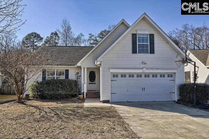 726  Gibson Forest Lexington, SC 29072-3487