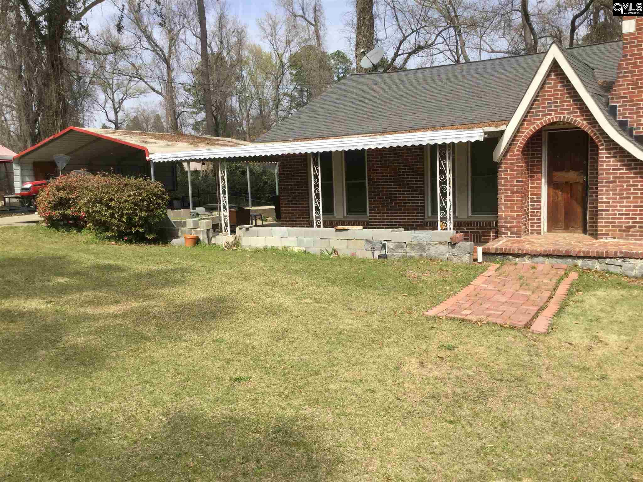 1303  Johnson Columbia, SC 29203-5849