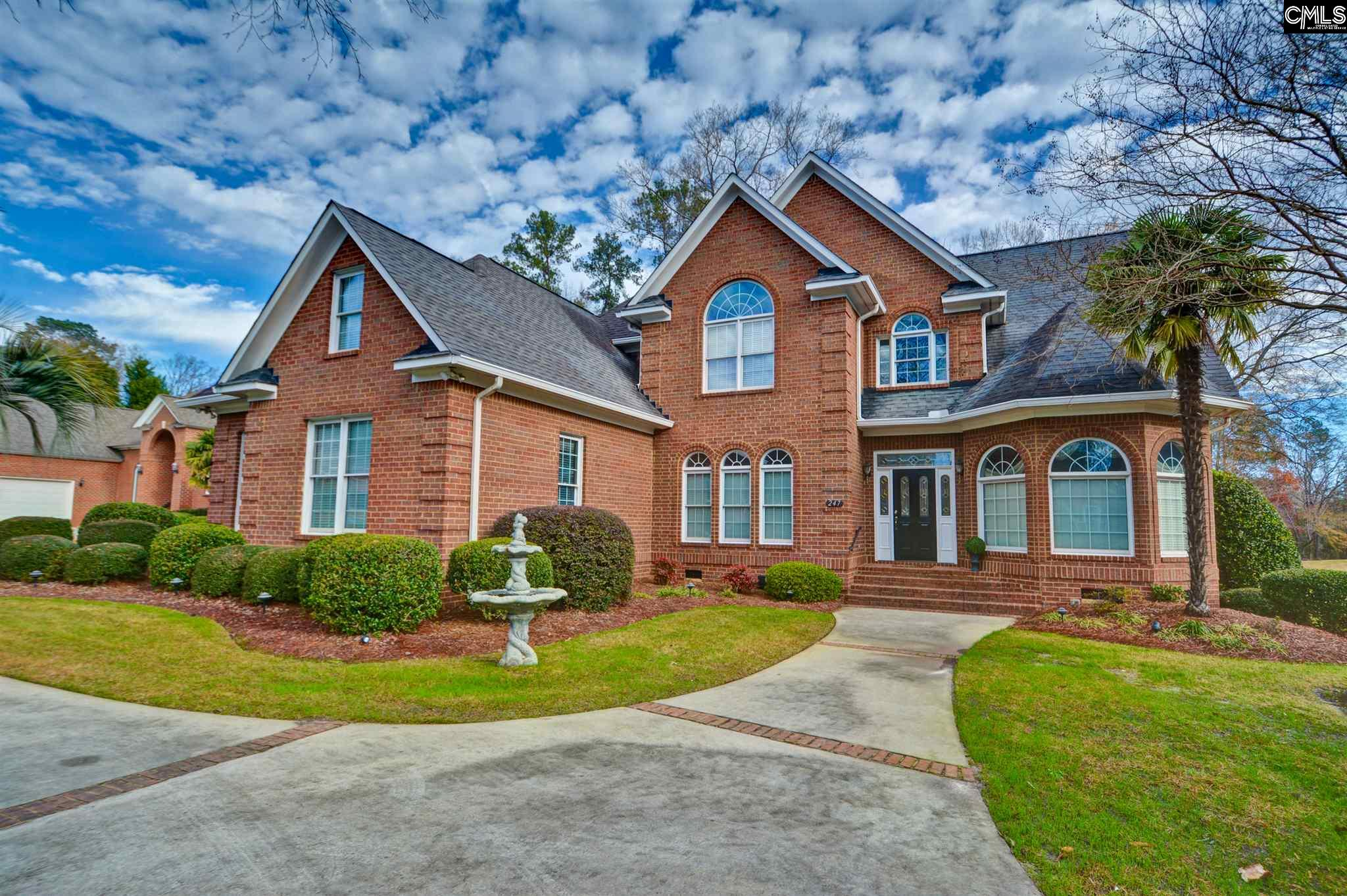 247 Palmer Lexington, SC 29072