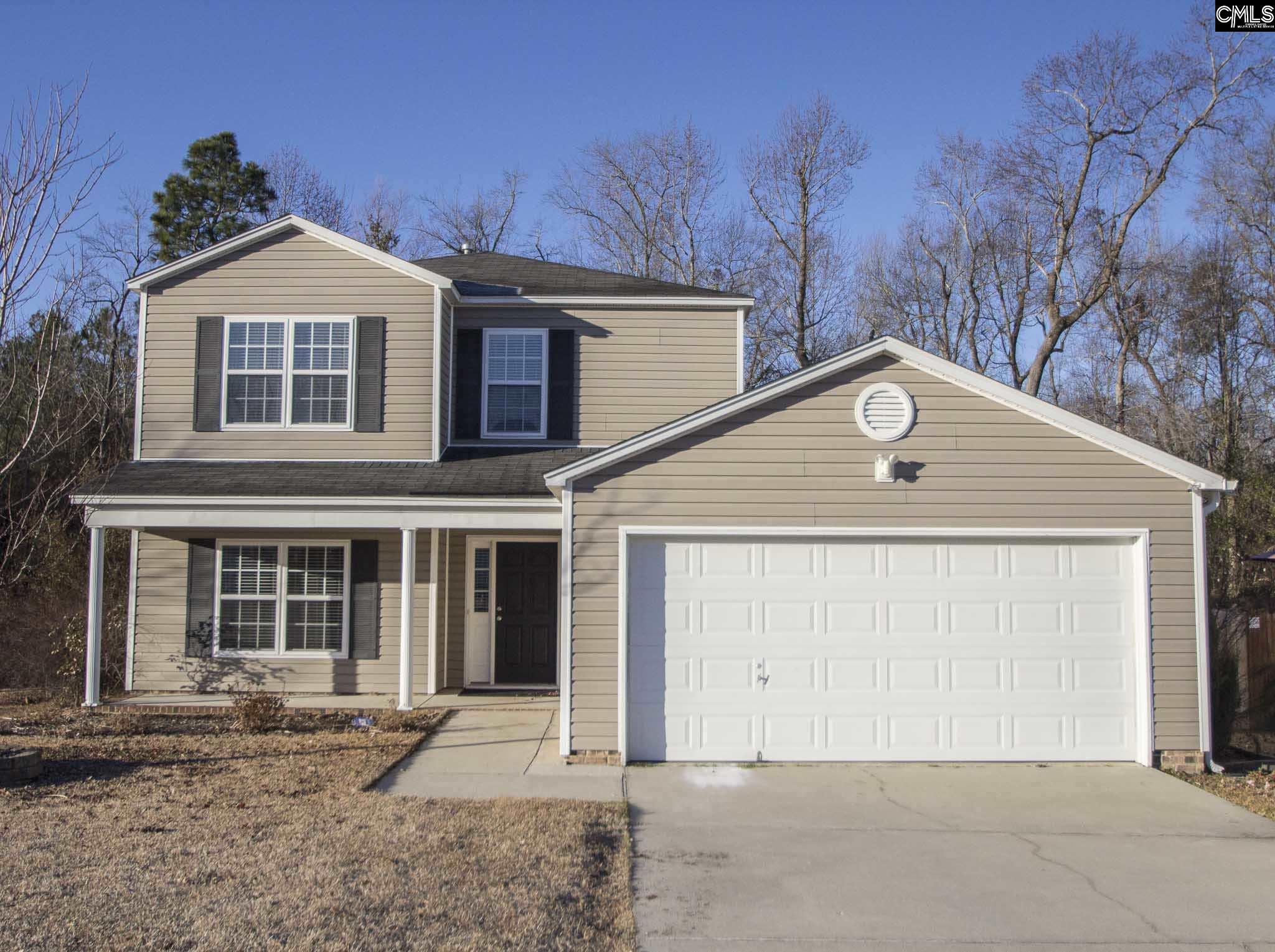 136  Blue Pine Lexington, SC 29073