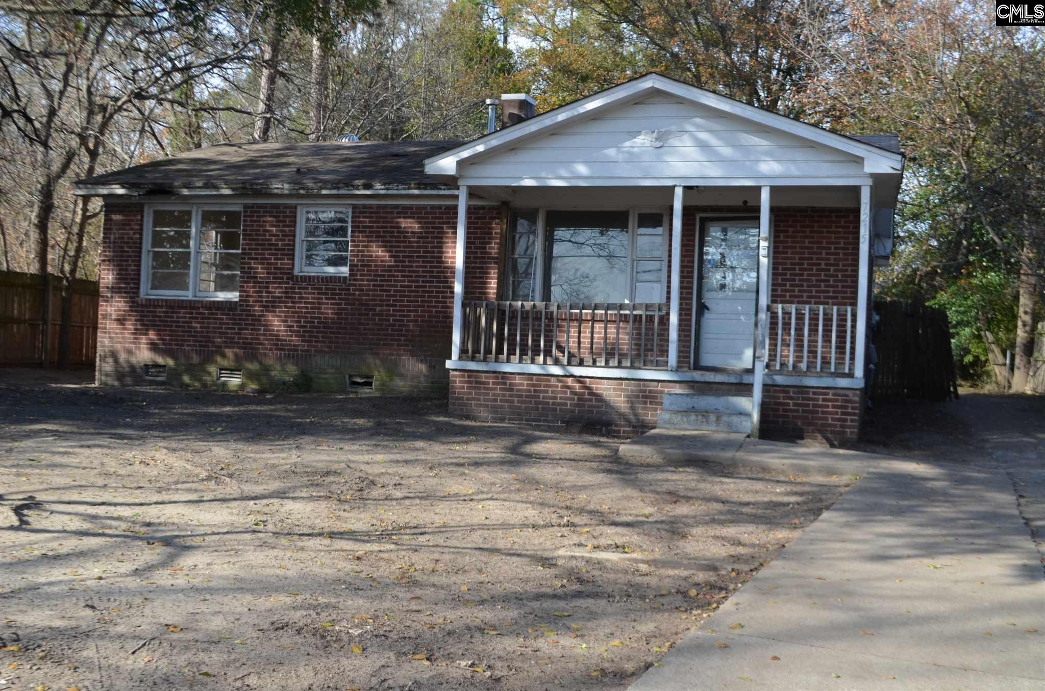 7215  Middle Columbia, SC 29223
