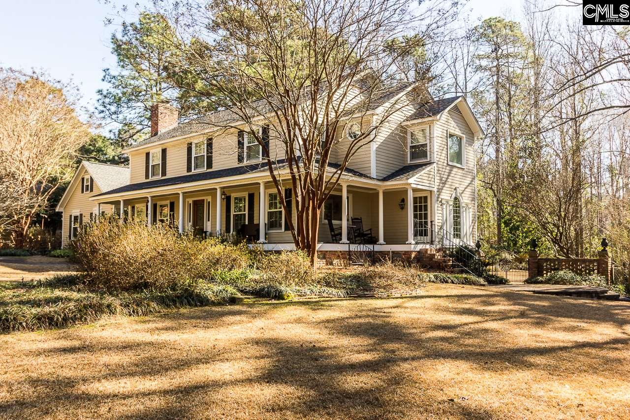 1000  Cold Branch Columbia, SC 29223