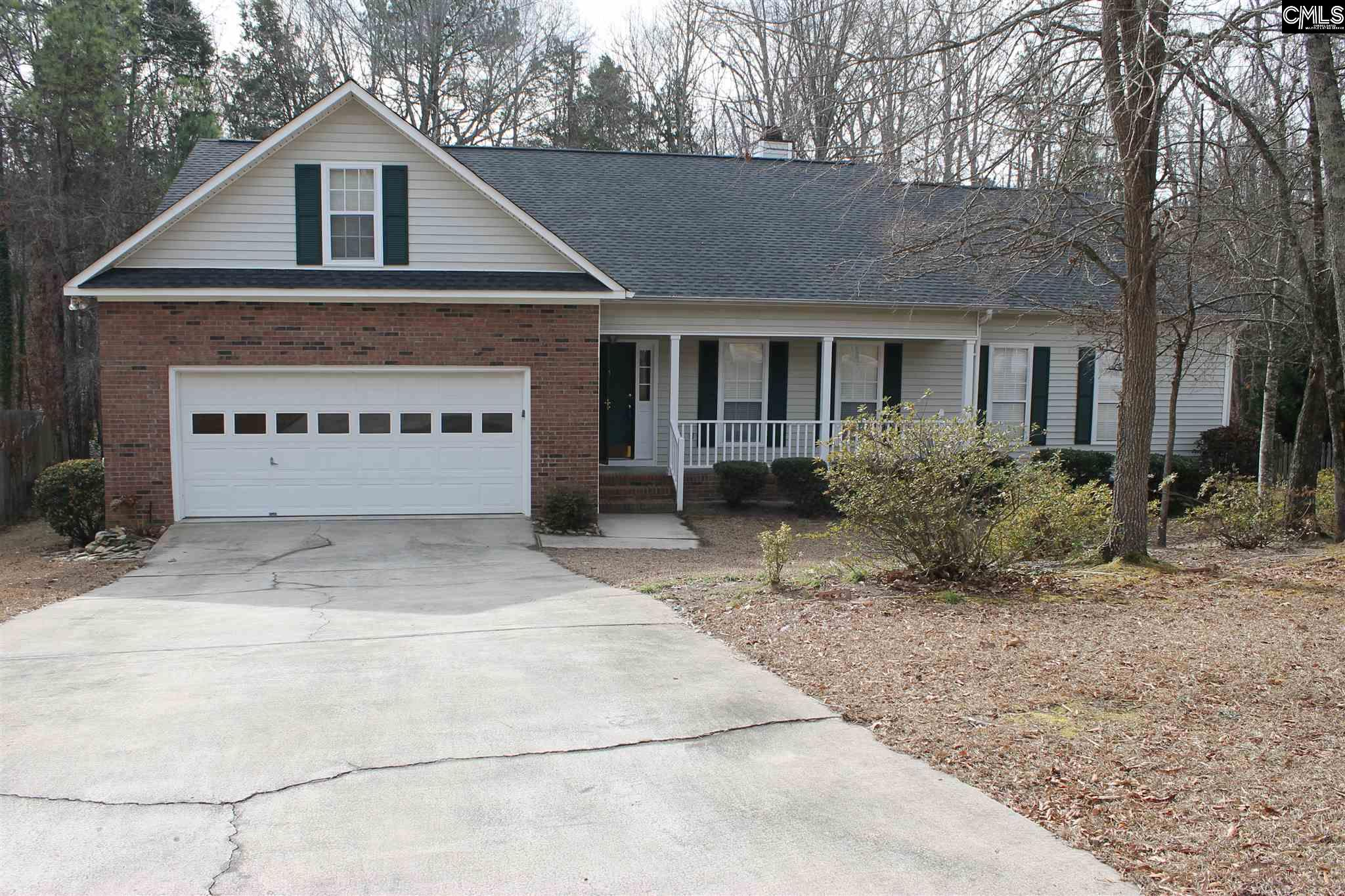 112  Kings Creek Rd Irmo, SC 29063
