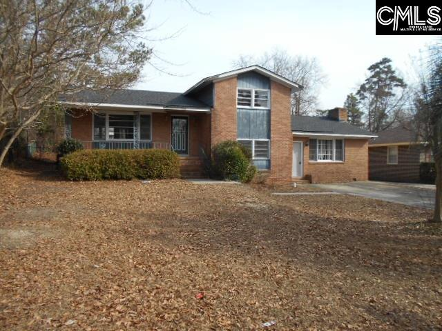 404  Portchester Columbia, SC 29203
