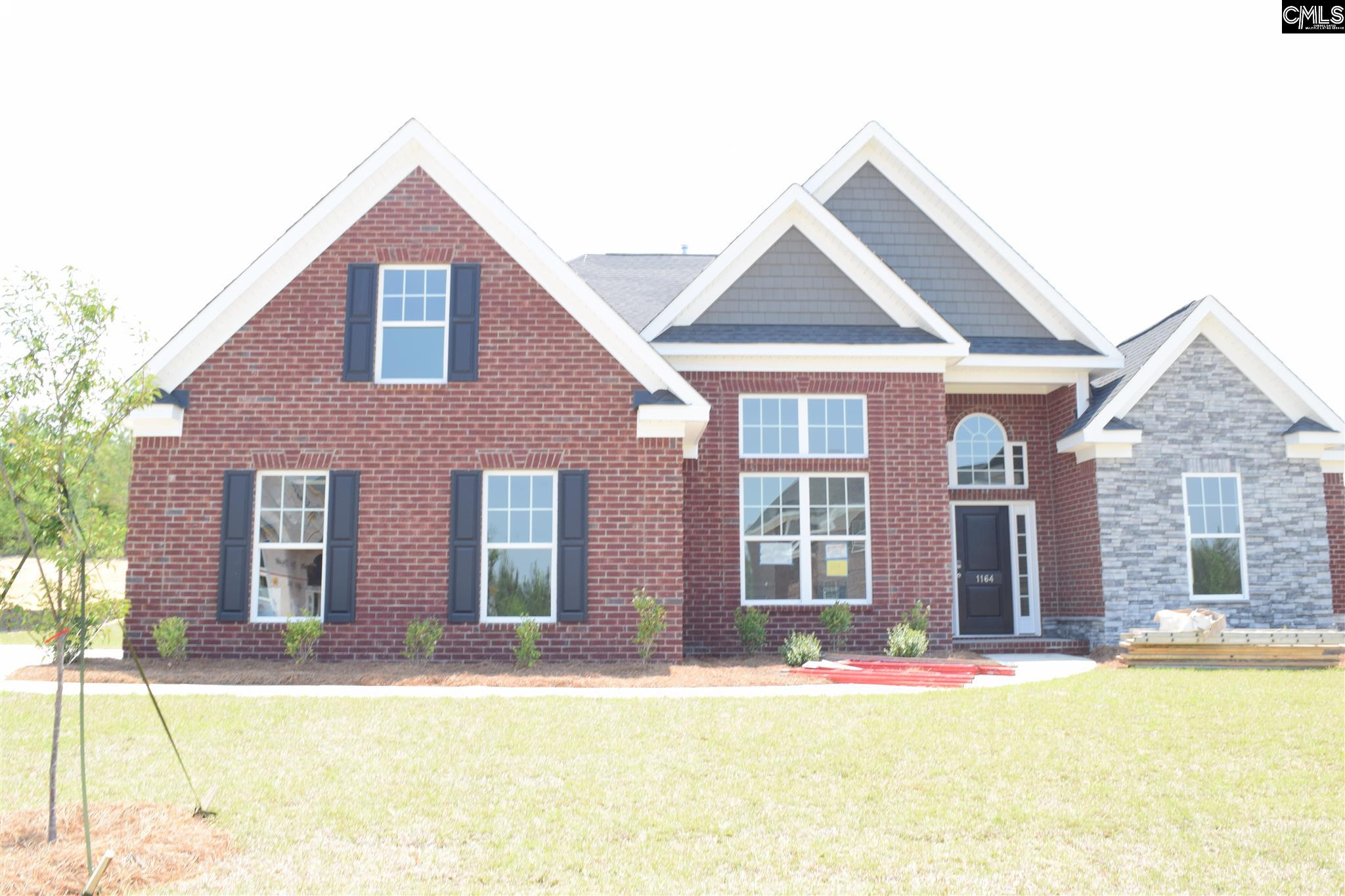 1164 Long Ridge #184 Lexington, SC 29073