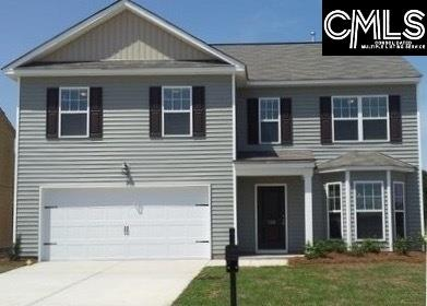 526  Deer Track Lexington, SC 29073