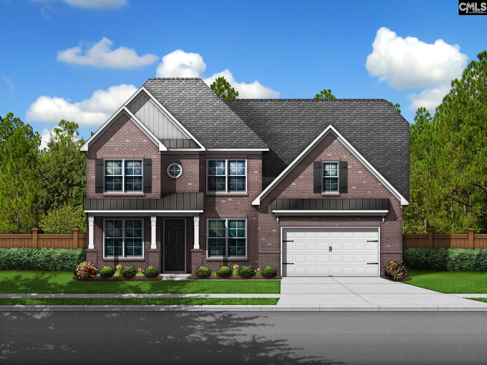 118 Crystal Manor #04 Irmo, SC 29063