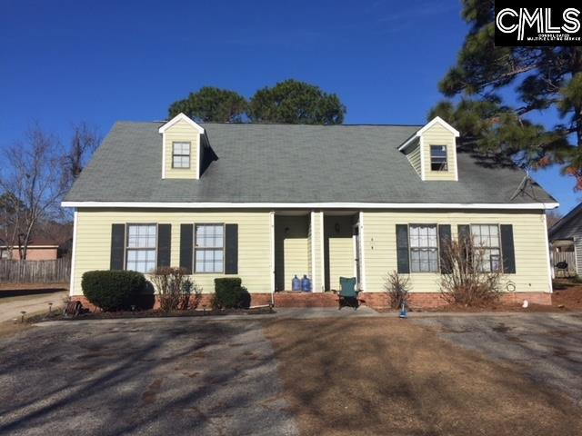 111  Villas West Columbia, SC 29170