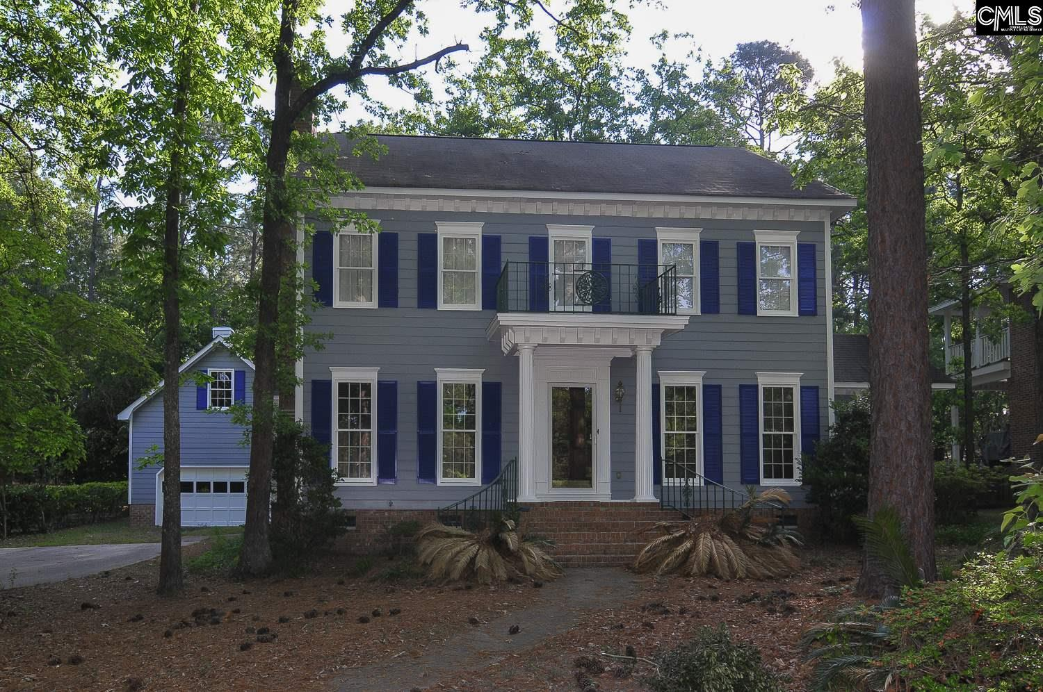 104  Mill Pond Cayce, SC 29033