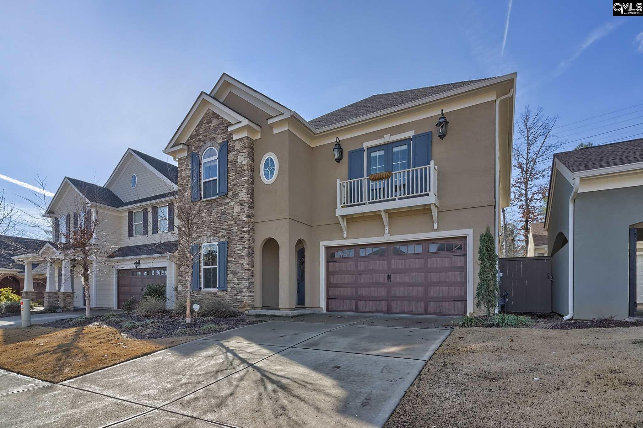 661  Tailwater Lexington, SC 29072