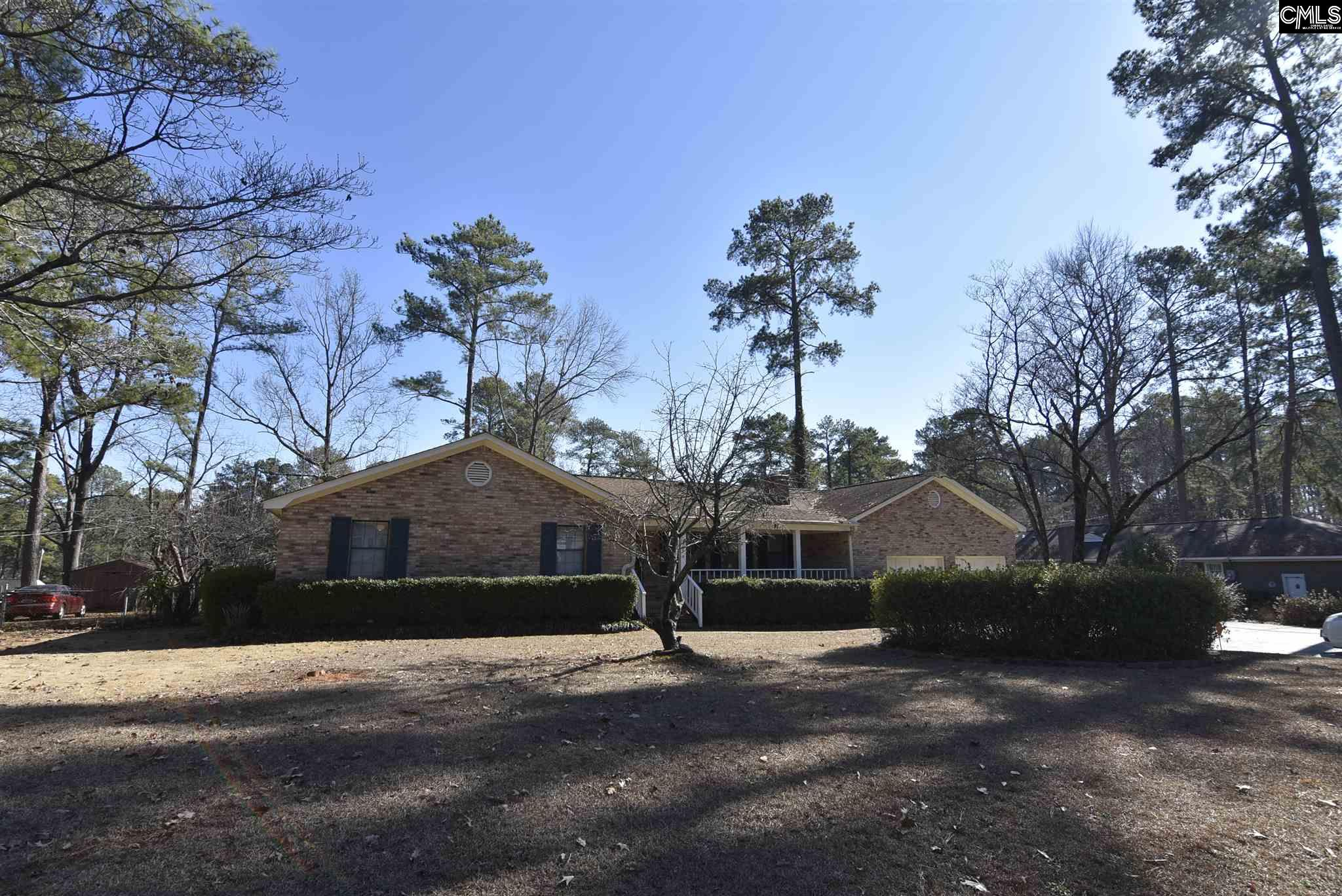 258  Piney Grove Columbia, SC 29210