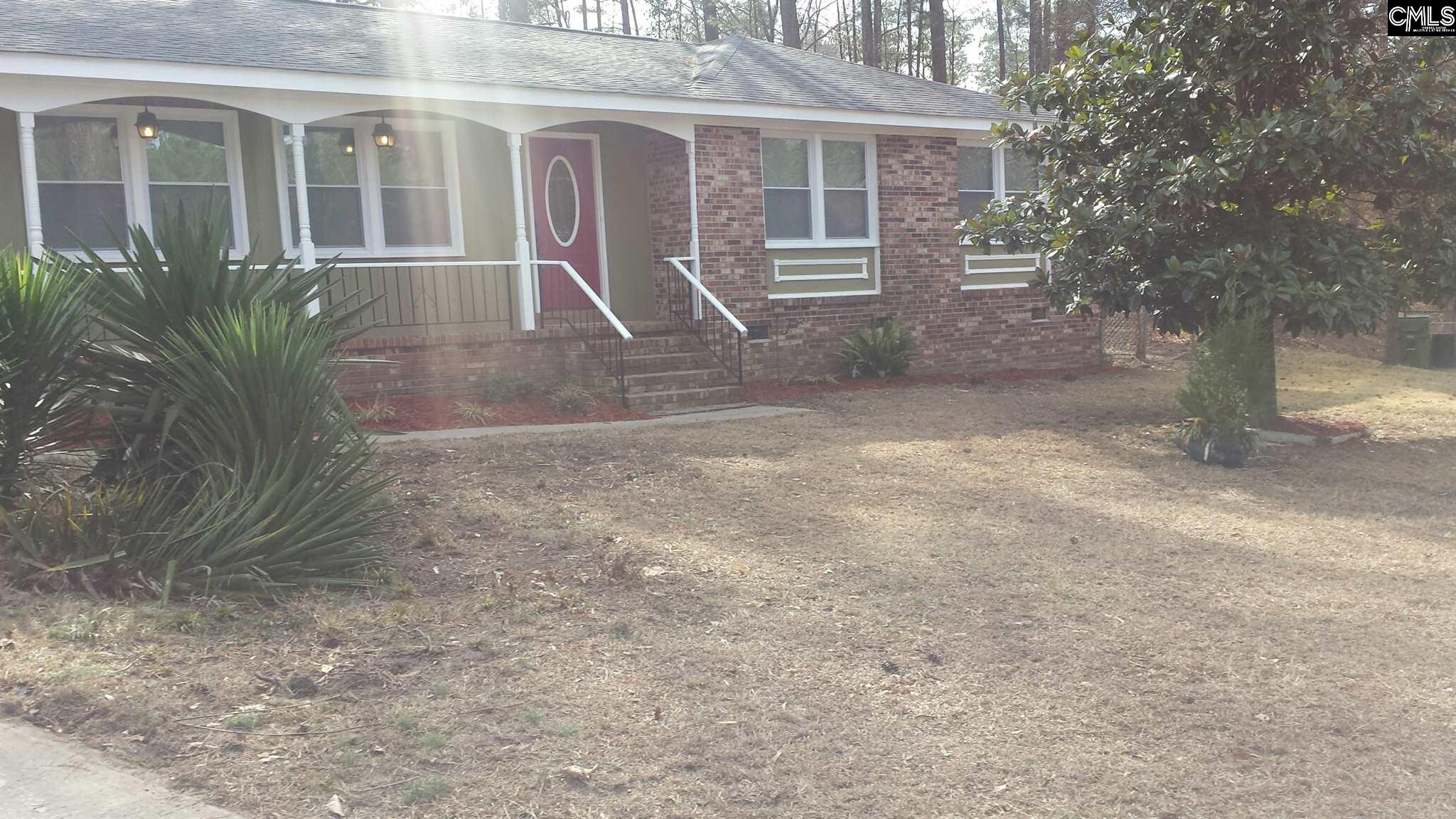 9  Chasewood #lot #16 Columbia, SC 29203