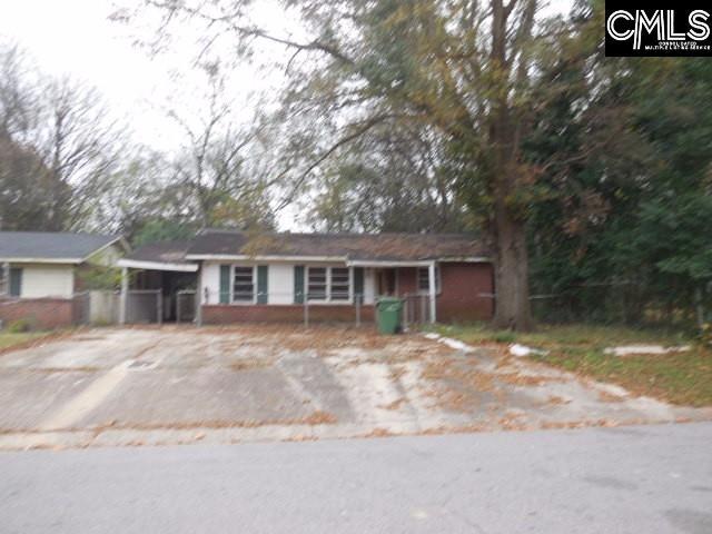 4338  Clairton Columbia, SC 29203