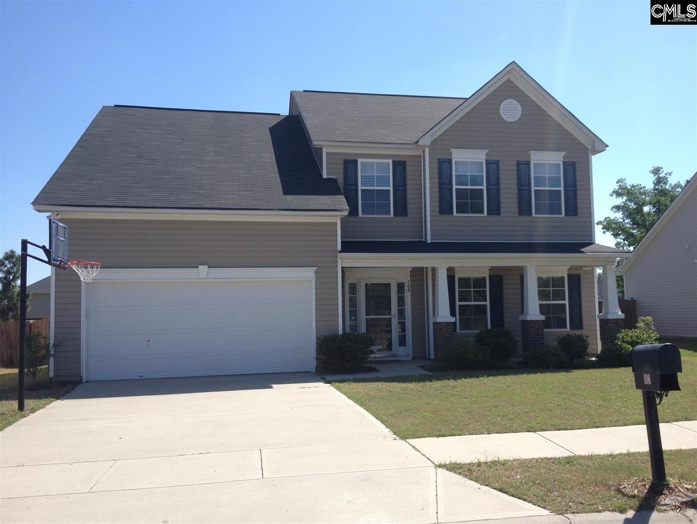 108  Broad Oak Lexington, SC 29072