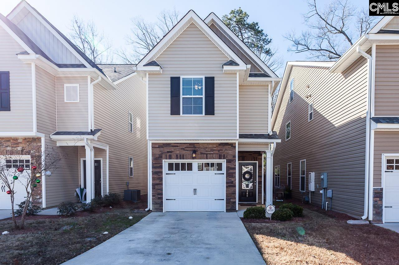 149  Park Ridge Lexington, SC 29072