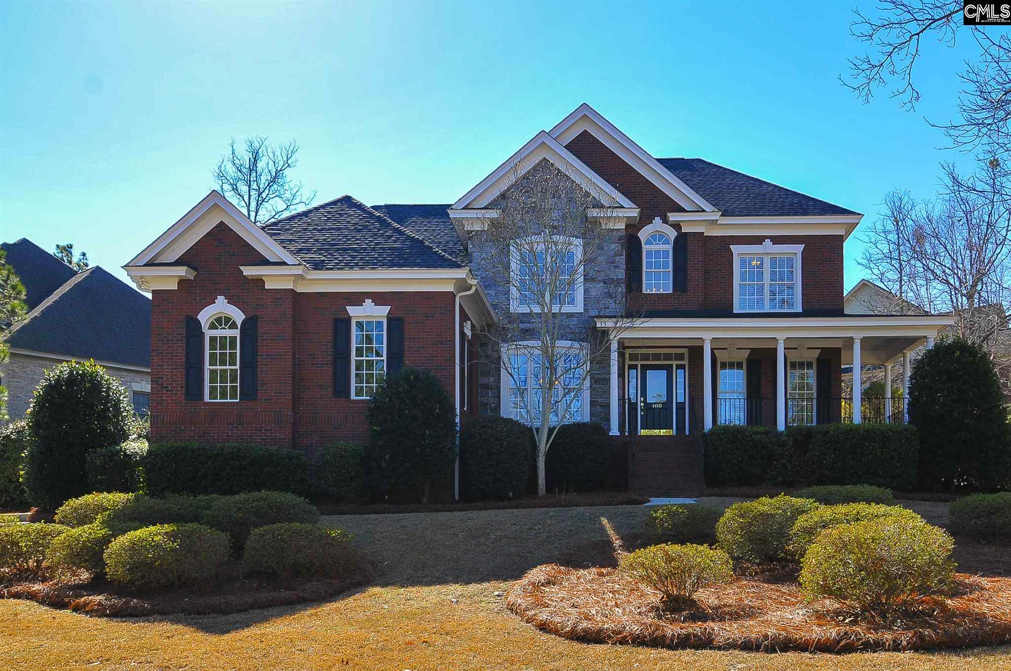 400  Fetterbush Elgin, SC 29045