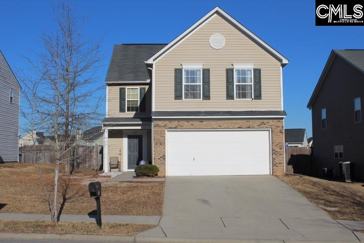 264  Hunters Mill West Columbia, SC 29170