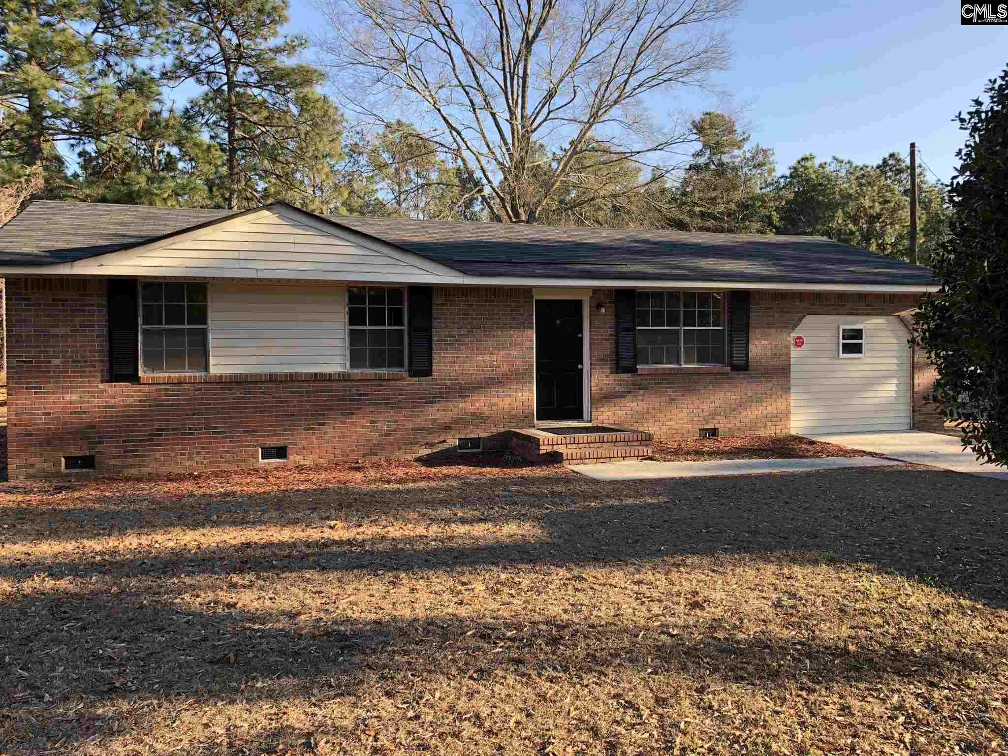 4809  Mcdonald West Columbia, SC 29172