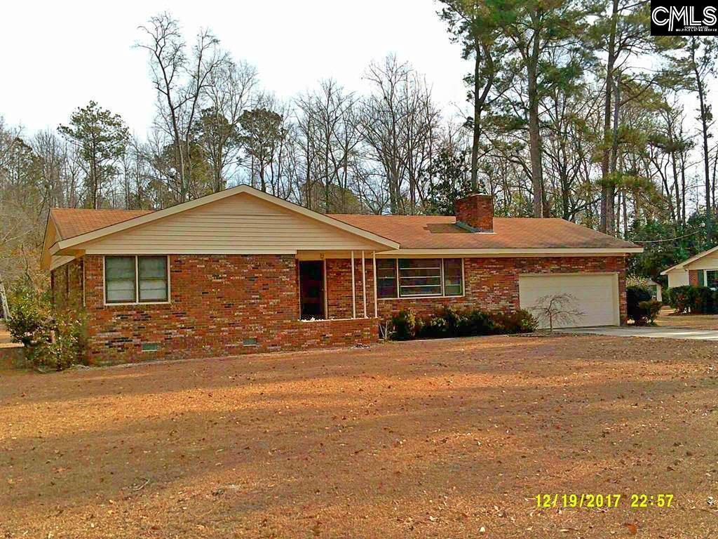 226  Mitchell Batesburg, SC 29006