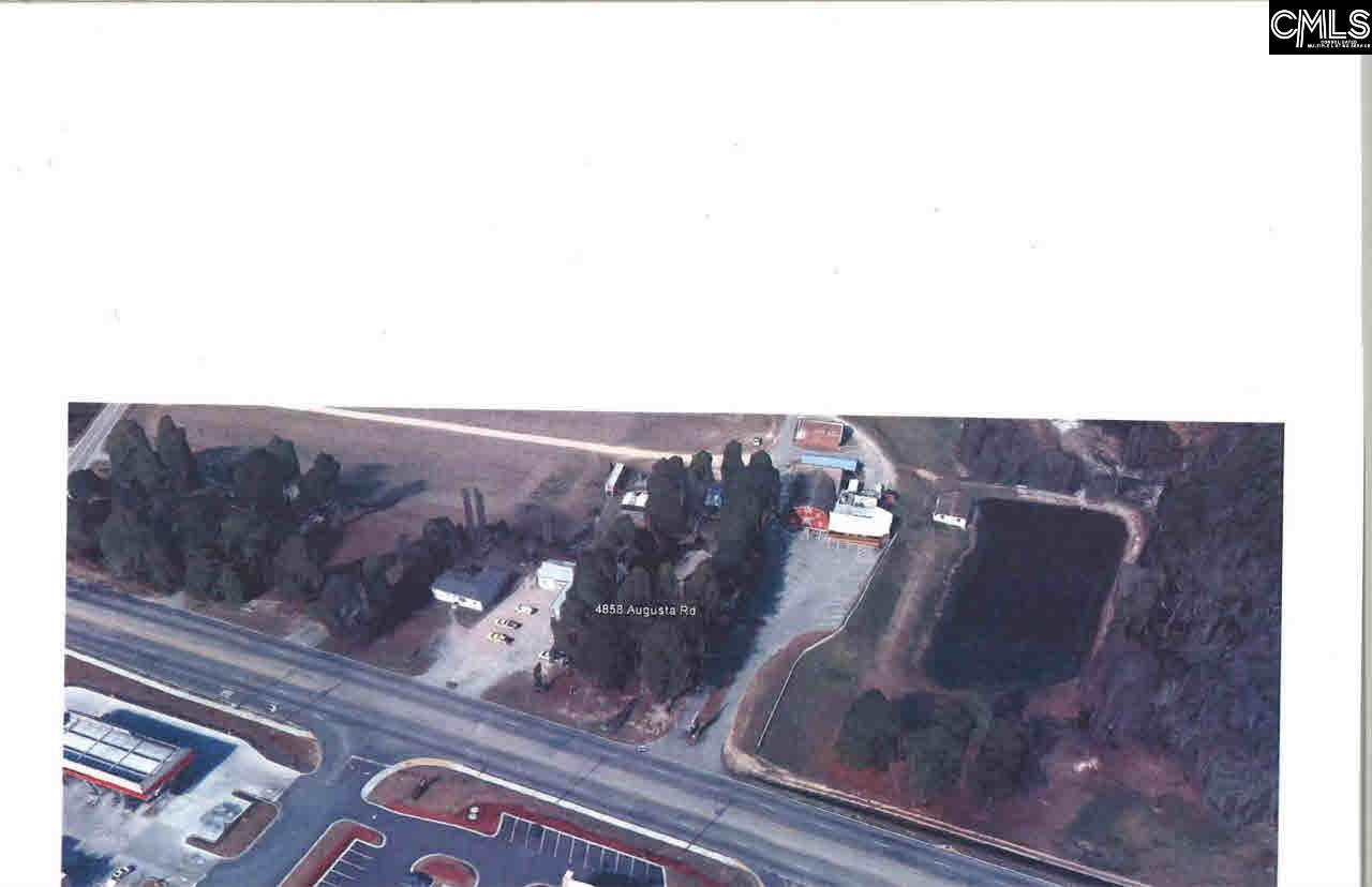 4858 Augusta Lexington, SC 29073