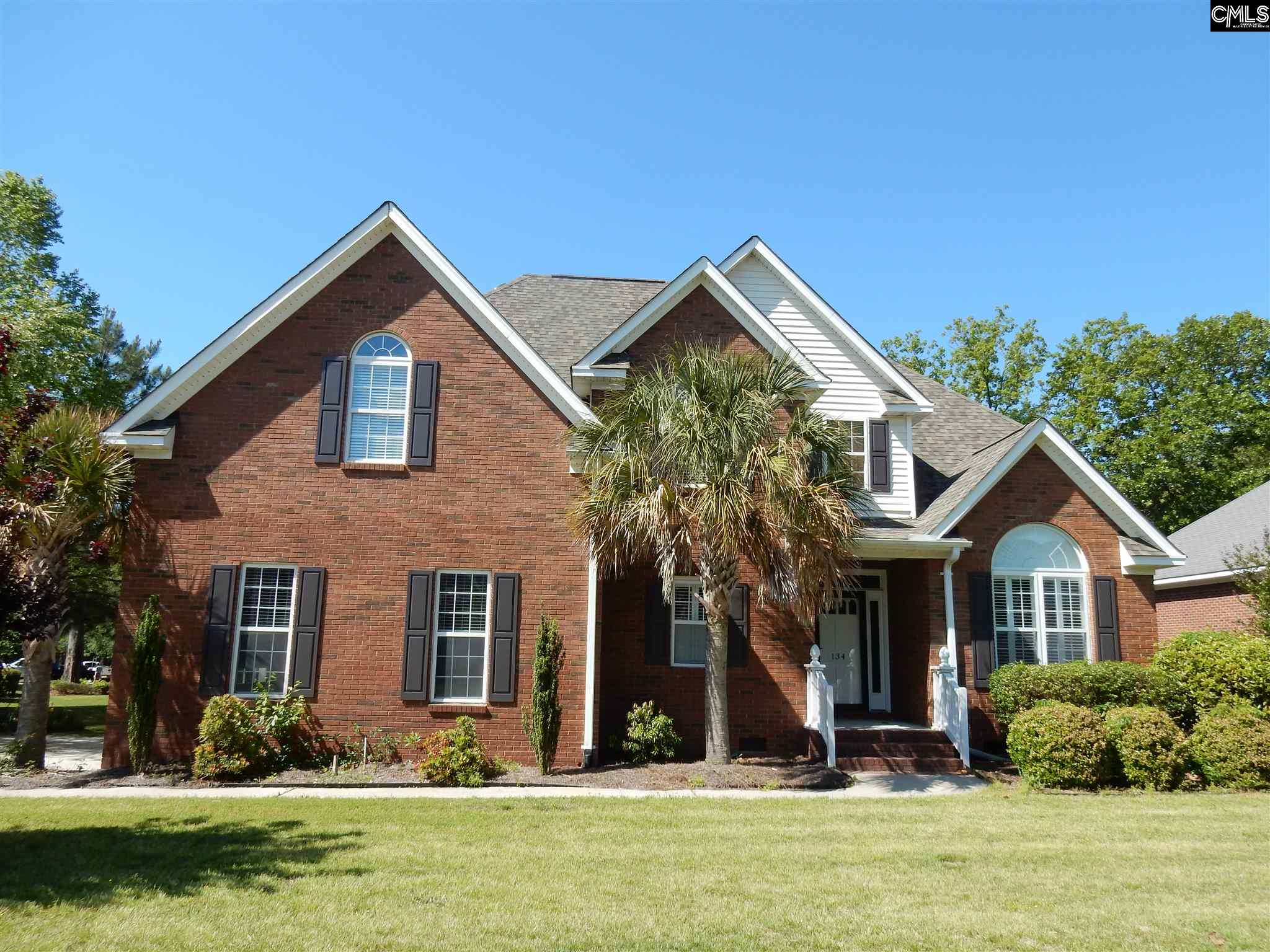 134  Clubhouse West Columbia, SC 29172-2604