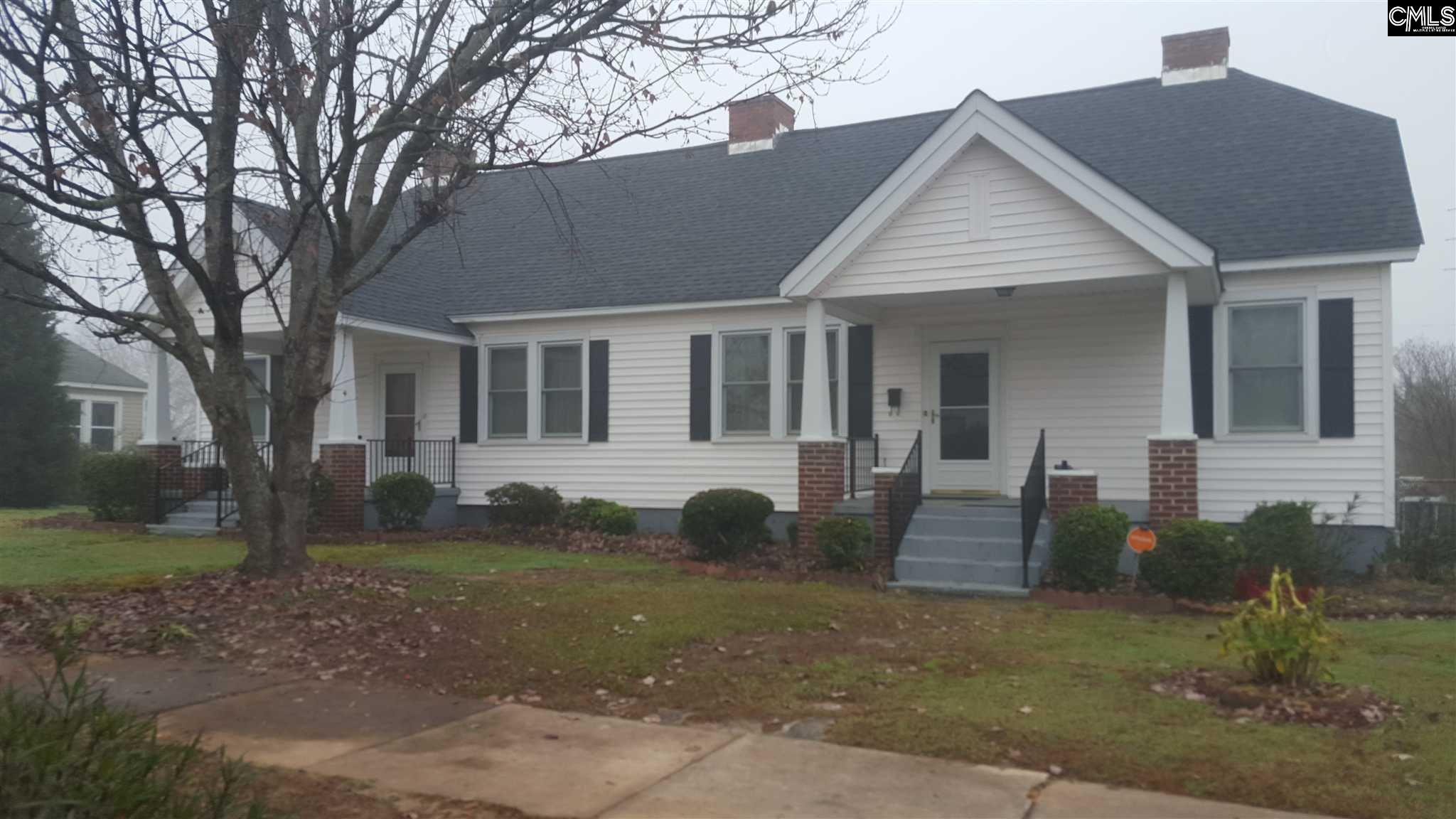 465 Poplar Winnsboro, SC 29180