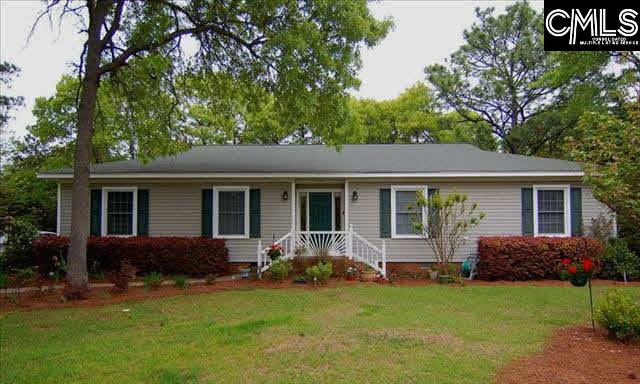 628  Cold Branch Columbia, SC 29223
